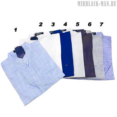 Рубашка BLACK STONE 5720