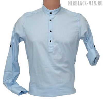 Рубашка FIGO 7126